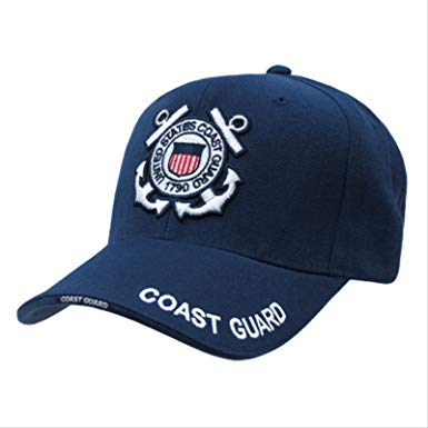 U S  COASTGUARD CAP